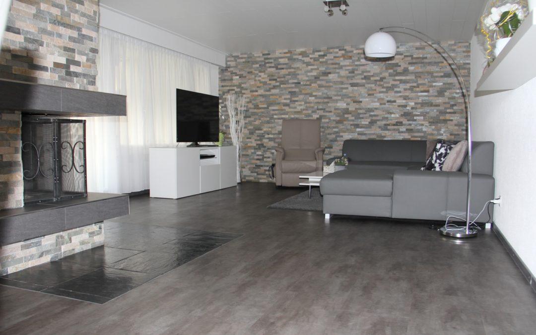 Reserviert – 4 1/2 Zimmer Eigentumswohnung – Wittenbach
